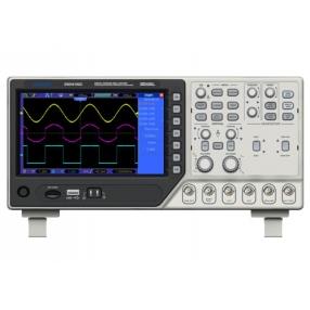 Oscilloscopio 2 Canali 200 MHz + Generatore Forme d onda
