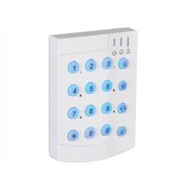 Tastiera remota wireless per centrale d allarme CTC1000