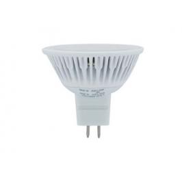 LAMPADA LED 5,5W BIANCO CALDO 12VAC - MR16