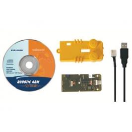 USB INTERFACE -  ROBOT ARM