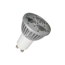 LAMPADA CON 3 LED DA 1 W - BIANCO CALDO