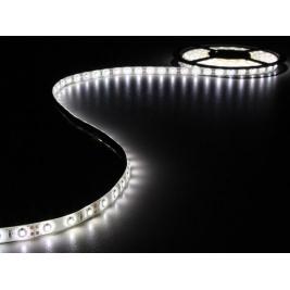 Strip a LED bianco luce fredda da esterno con alimentatore - 180