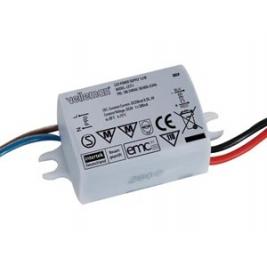 DRIVER PER LED DA 1 WATT - CLASSE IP65