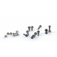 10 sets M3x10 screw low profile hex head cap screw