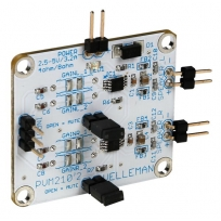 Modulo amplificatore audio 2,8 watt stereo in classe D