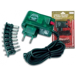 ALIMENTATORE SWITCHING 0,8 A 3-12 VDC