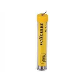 Stagno per saldatura 1 mm - 17 grammi