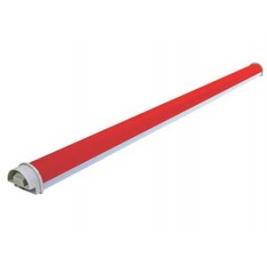 TUBO LUMINOSO ROSSO - 144 LED
