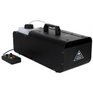 Macchina professionale per nebbia 600 watt con DMX