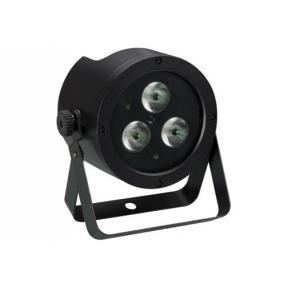 Proiettore a LED RGBW DMX 9 canali
