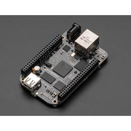 BeagleBone Black Rev C - 4GB Flash - Pre-installed Debian
