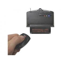 CONTROLLER RGB CON TELECOMANDO RF