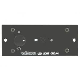 CONTROLLER PER LED - MONTATO