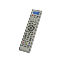 TELECOMANDO IR UNIVERSALE 8 IN 1 E DISPLAY LCD BLU