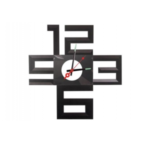 Orologio adesivo da parete