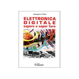 """Libro """"ELETTRONICA DIGITALE"""""""