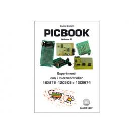 "Libro ""PICBOOK VOLUME 2"""