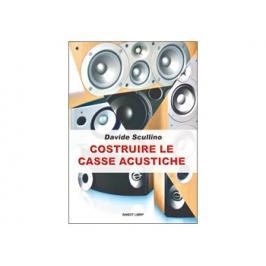 """Libro """"COSTRUIRE LE CASSE ACUSTICHE"""""""