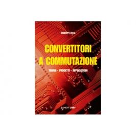 """Libro """"CONVERTITORI A COMMUTAZIONE"""""""