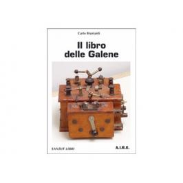 """Libro """"Il libro delle Galene"""""""