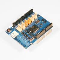 Arduino Motor Shield Rev3-EN