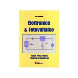 """Libro """"Elettronica & Fotovoltaico"""""""