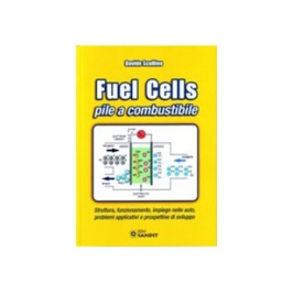 "Libro ""Fuel Cells pile a combustibile"""