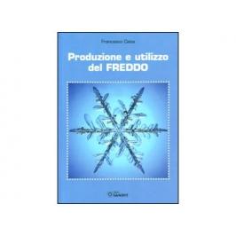 """Libro """"Produzione e utilizzo del FREDDO"""""""