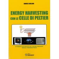 Energy Harvesting con le Celle di Peltier