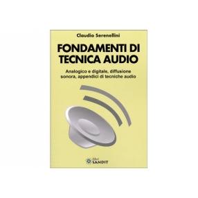 Fondamenti di tecnica audio