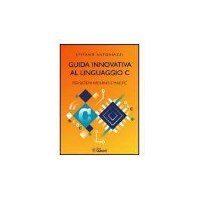 Guida Innovativa al Linguaggio C