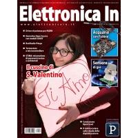 Elettronica In n. 202 - Febbraio 2016