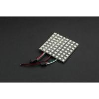 Gravity: Flexible 8x8 RGB LED Matrix