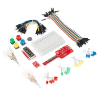 SparkFun Project Kit for Intel ® Edison and Android Things