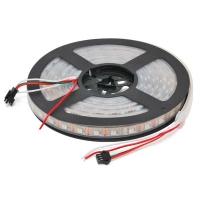 Strip 300 LED RGB indirizzabili WS2812B
