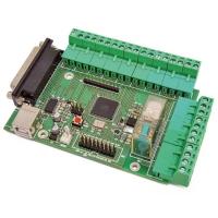 Scheda USB controller CNC