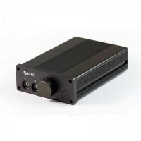 Amplificatore classe D 2x100 watt con box – montato