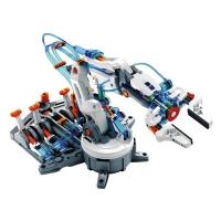 Braccio robotico idraulico