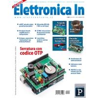 Elettronica In n. 203 - Marzo 2016