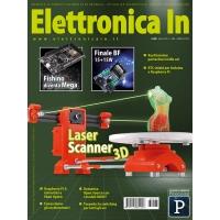 Elettronica In n. 204 - Aprile 2016