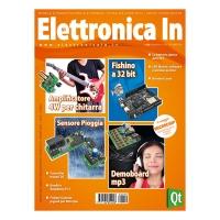Elettronica In n. 209 - Ottobre 2016