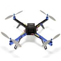 3DR ArduCopter Quad C Frame + Optional Electronics Kit