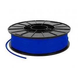 NinjaFlex 3D filament - Blue (sapphire) 1.75mm flexible TPE - 0,