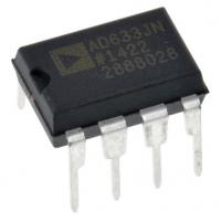AD633JNZ Moltiplicatore di tensione 8 Pin, PDIP