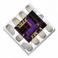 Optical Sensor Ambient I²C 10-WFQFN