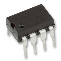 LM358P Amplificatore Operazionale DIP8