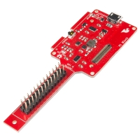 SparkFun Block for Intel® Edison - Raspberry Pi B (with Headers