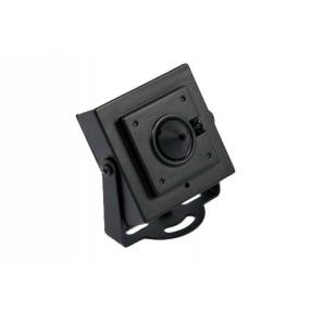 """Telecamera AHD 2MPX Sony CMOS 1/3"""" - pinhole"""