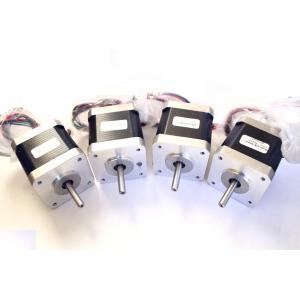 NEMA17 Stepper motor / 1.8° step / 4.8 kg.cm (set of 4)