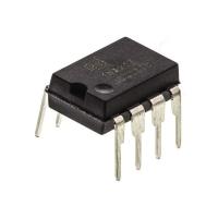 INA217AIP - Circuito Integrato Funzione Amplificatore